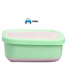 FunBlast Insulated Lunch Box 470 ml - Green