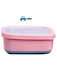 FunBlast Insulated Lunch Box 470 ml - Pink