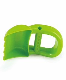 Hape Hand Digger Toy - Green