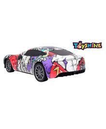 Toyshine Rechargeable Remote Control Car (Assorted Design)