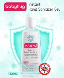 Babyhug Alcohol Based Hand Sanitizer - 100 ml