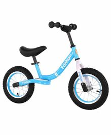 Syga Two Wheeled Balance Bike Blue - 12 Inches