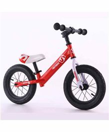 Syga Balance Bike Red - 11.8 inches