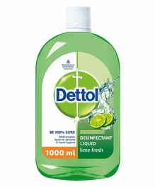 Dettol Disinfectant Liquid - 1 Litre