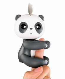 Skylofts Finger Panda Interactive Sensor Toy - (Color May Vary)