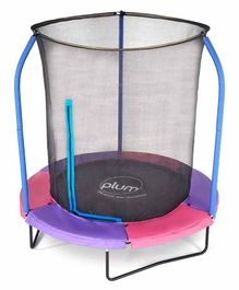 Plum 6ft Trampoline - Blue