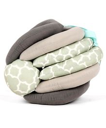 Feeding Pillow - Multicolor