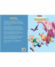 Tinkle The Adventures Of Suppandi - 1 Comic Book - English