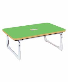 Sohum Foldable Bed Table - Green