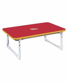 Sohum Foldable Bed Table - Red