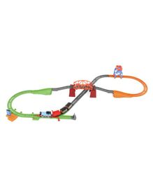 Fisher Price Thomas & Friends Track Set - Multicolor