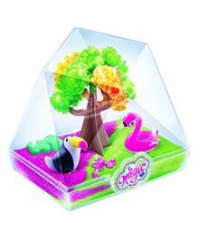 Canal Toys Magic Medium Terrarium - Multicolor