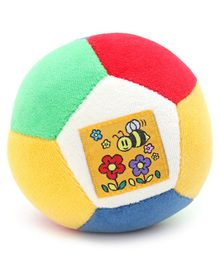 K'S Kids Soft Ball - Multicolour