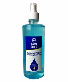 Royal Guard Alcohol Based Hand Sanitizer - 500 ml