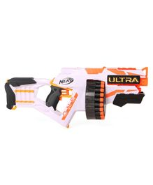 NERF Ultra One Motorized Blaster with Darts - Multicolor