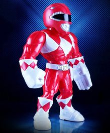 Playskool Red Rangers Action Figure - Height 25 cm