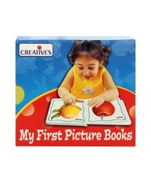 Creative My First Picture Books