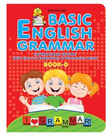 Dreamland Publications Basic English Grammar Part 0 - English