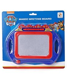 Paw Patrol Magic Drawing Board - Blue Red