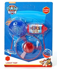 Paw Patrol Light Top Toy - Multicolor