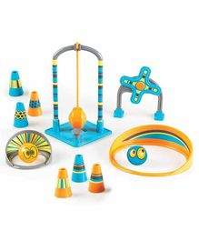 Learning Resources Pendulonium STEM Challenge - Multicolor