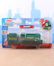 Thomas & Friends Large Merlin The Invisible Engine - Dark Green