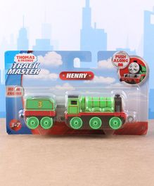 Thomas & Friends Large Merlin The Invisible Engine - Green