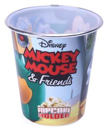 Ramson Micky Mouse & Friends Popcorn Holder - Blue