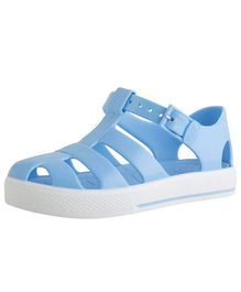 IGOR Buckled Rain Sandals - Blue