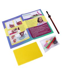 Kutuhal Levitating Pencil Making Kit - Multicolor
