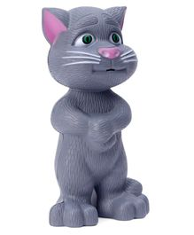 Rising Step Talking Tom with Self with Light & Music - Grey