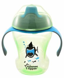Tommee Tippee Training Sippee Cup Green - 230 ml