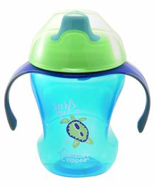 Tommee Tippee Training Sipper Cup Blue - 230 ml