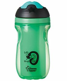 Tommee Tippee Insulated Sippee Cup Green - 260 ml