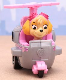 Paw Patrol Helicopter Toy - Pink