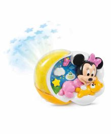 Disney Minnie Mouse Musical Projector - Multicolor