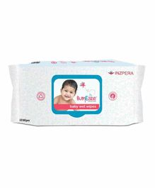 Bumeaze Wet Wipes - 80 Pieces