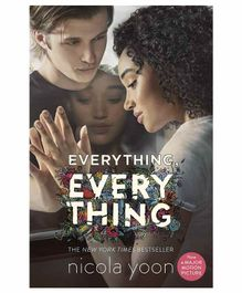 Random House UK Everything  Everything - English