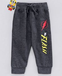 Eteenz Lounge Pants The Flash Print - Grey