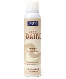 Camlin Artists' Fixative- 200 ml