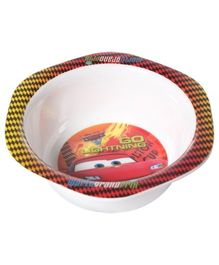 Disney Pixar Cars Bowl
