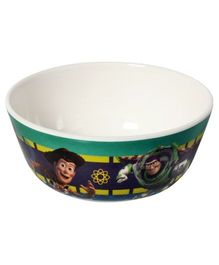 Soup Bowl Toy Story