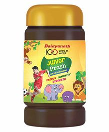 Baidyanath Junior Prash - 1 Kg