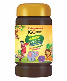 Baidyanath Junior Prash - 500 gm
