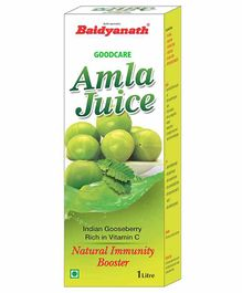 Baidyanath Amla Juice - 1000 ml