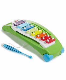 Little Tikes Tap-a-Tune Xylophone - Multicolor