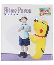 Suzi Hitme Toy - 91 Cm (Colours & Design May Vary)