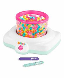 Orbeez Spin and Soothe Hand Spa - Pink