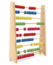 Tinykart Abacus - Multicolor