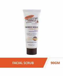 Palmer's Coconut Oil Sugar Facial Scrub - 90 gm